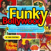 Funky Bollywood (Signed and numbered edition)