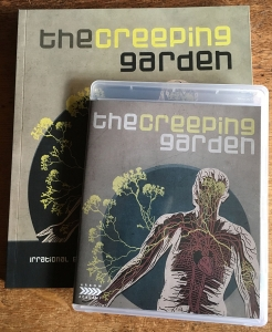 Creeping Garden (Book + Blu-ray + DVD + CD Collector Pack)