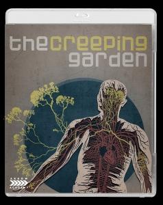 Creeping Garden (Blu-ray + DVD + CD)