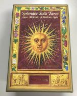 Splendor Solis Tarot - Level 1