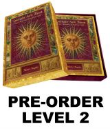 Splendor Solis Tarot - Level 2