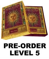 Splendor Solis Tarot - Level 5