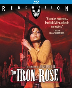 Iron Rose, The (Blu-ray)