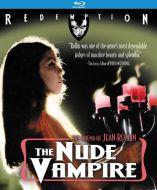Nude Vampire, The (Blu-ray)