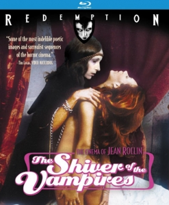 Shiver of the Vampires, The (Blu-ray)