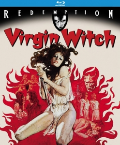 Virgin Witch (Blu-ray)