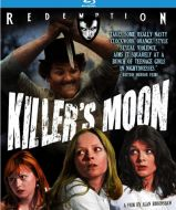 Killer's Moon (Blu-ray)