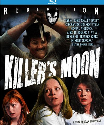 Killer's Moon (Blu-ray)