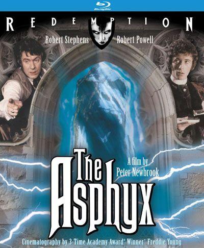 Asphyx, The (Blu-ray)