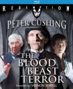 Blood Beast Terror, The (Blu-ray)