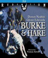 Burke and Hare (Blu-ray)