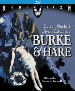 Burke and Hare (Blu-ray)