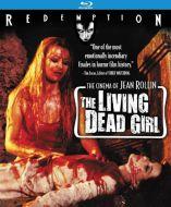 Living Dead Girl, The (Blu-ray)