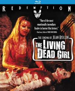 Living Dead Girl, The (Blu-ray)