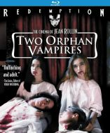 Two Orphan Vampires (Blu-ray)