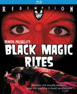 Black Magic Rites (Blu-ray)