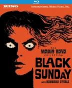Black Sunday (Blu-ray)