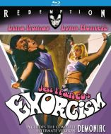 Exorcism (Blu-ray)