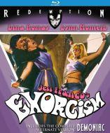 Exorcism (Blu-ray)