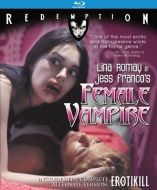 Female Vampire (Blu-ray)