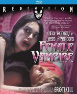 Female Vampire (Blu-ray)