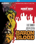 Baron Blood (Blu-ray)