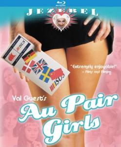 Au Pair Girls (Blu-ray)