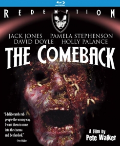 Comeback, The (Blu-ray)