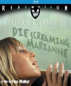 Die Screaming, Marianne (Blu-ray)