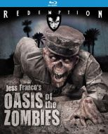 Oasis of the Zombies (Blu-ray)