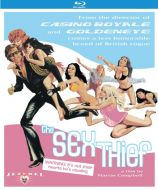 Sex Thief, The (Blu-ray)