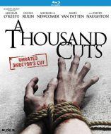 Thousand Cuts, A (Blu-ray)