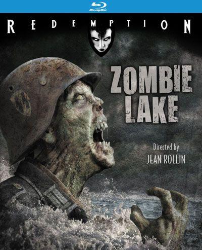 Zombie Lake (Blu-ray)