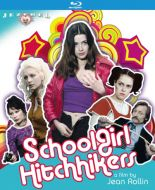 Schoolgirl Hitchhikers (Blu-ray)