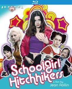 Schoolgirl Hitchhikers (Blu-ray)