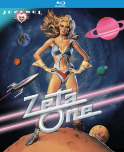 Zeta One (Blu-ray)