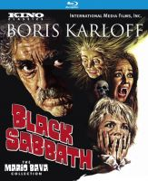 Black Sabbath (Blu-ray)