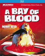 Bay of Blood, A (Blu-ray)