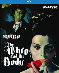 Whip and the Body, The (Blu-ray)