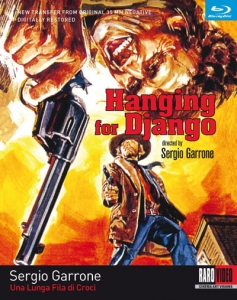 Hanging for Django (Blu-ray)