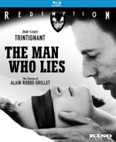 Man Who Lies, The (Blu-ray)