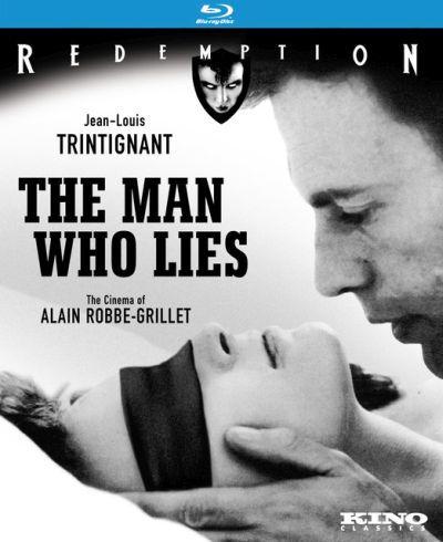Man Who Lies, The (Blu-ray)