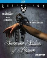 Successive Slidings of Pleasure (Blu-ray)