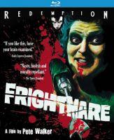 Frightmare (Blu-ray)