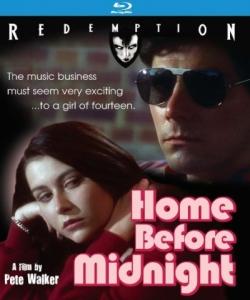 Home Before Midnight (Blu-ray)