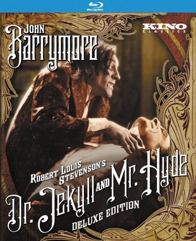 Dr. Jekyll and Mr. Hyde (Blu-ray)