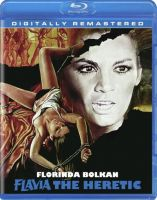 Flavia the Heretic (Blu-ray)