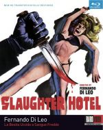 Slaughter Hotel (Blu-ray)