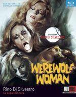 Werewolf Woman (Blu-ray)
