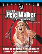 Pete Walker Collection (Blu-ray)